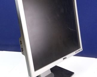 Dell 17 Adjustable Height Monitor