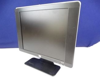 HP vP1717 LCD Monitor