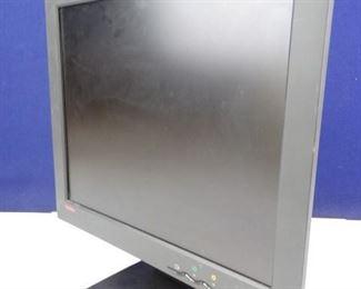IBM Thinkpad 6734ABD LCD Monitor