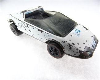1969 Hot Wheels Jack Rabbit Special