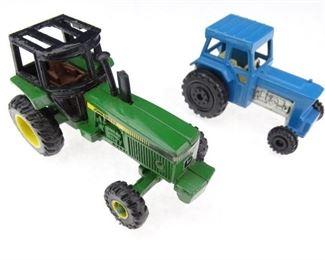 Diecast Tractor Replicas
