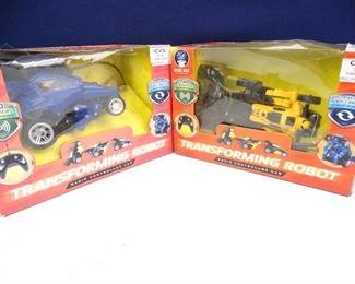 RC Car Set