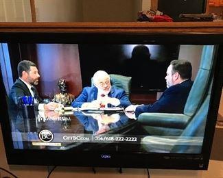 Vizio HD Tv