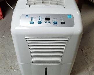 GE Humidifier