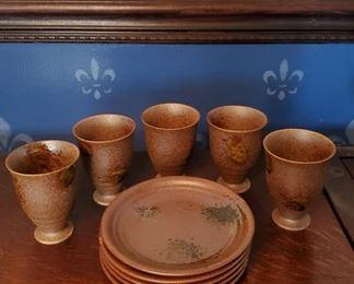5-Piece Stoneware Set