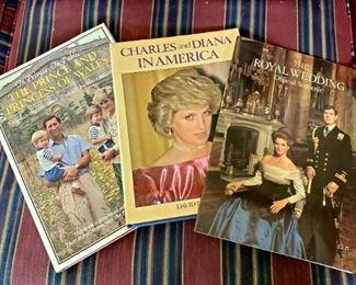Royal Family Books