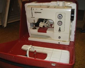 Bernina 830 sewing machine