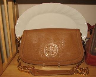 Name brand purses, Tori Burch
