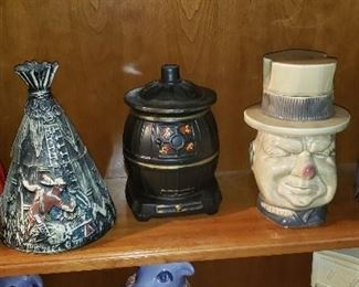 McCoy Cookie Jars