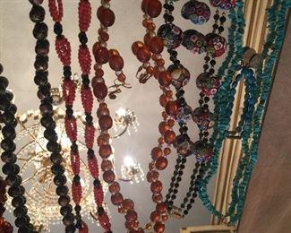 Fabulous Vintage Necklaces