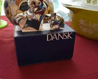 DANSK SALT/PEPPER