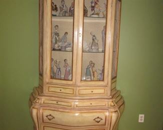 Macy's Accent Cabinet