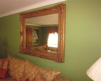 Ornate Mirrors for Any Room