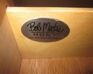 Stunning Bob Mackie King Bedroom Suite