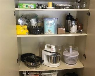Instapot sold - cooking and bakeware loads!!