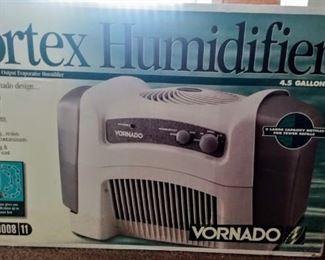 Vornado Vortex Humidifier