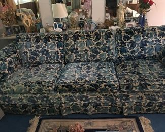 "92"" custom sofa"