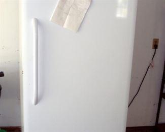 New Upright Freezer