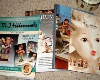 Hummel Collectibles