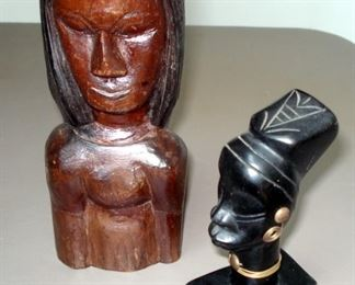 African Carvings