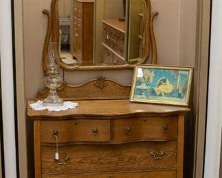 Antique dresser!