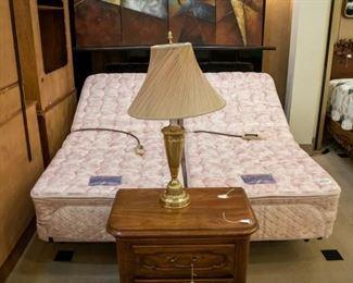 Ortho Symphony Super Premier Adjustable twin beds!