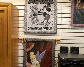 Disney Banners!