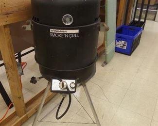 Brinkmann Smoke-N-Grill