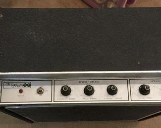 """Vintage Standel S20R - 410"""" speakers - yea it's loud!"""