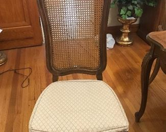 Thomasville dining room chair