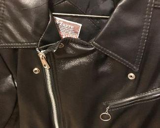 Mens retro jackets