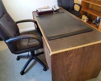 "Office Desk 60"" W x 30"" D x 29"" T"