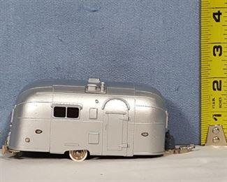 Airstream Brooklin Models Miniature