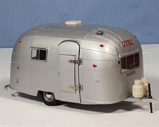 Airstream Motor City Classics 1953 American Caravan