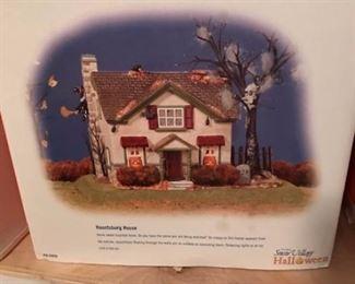 dept 56 halloween hauntsburg house