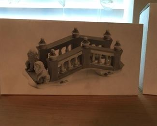 dept 56 lion bridge