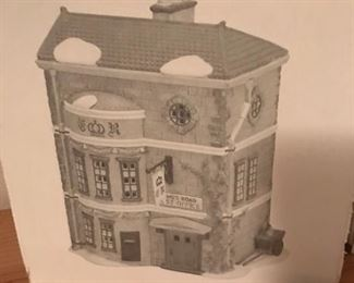 dept 56 post office