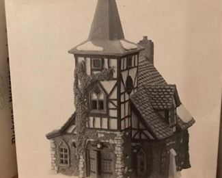 dept 56 old michaelchurch