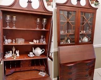Beautiful Antique Secretary