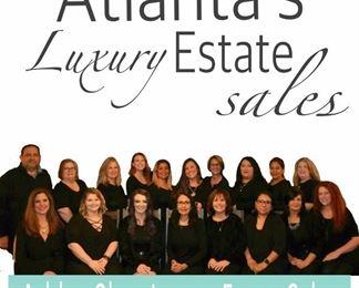 Atlantas Luxury Estate Sales