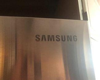 Samsung serious refrigerator