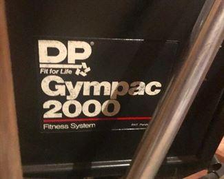 Gympac 2000