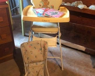 another deathtrap high chair