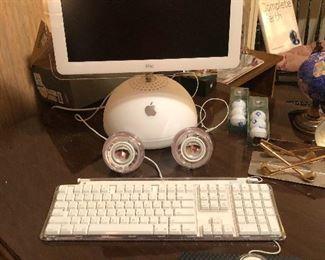 2014 Apple Mac desktop