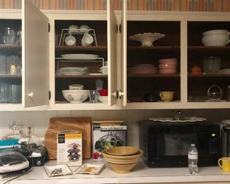 kitchen stuff!