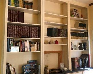 books. BOOOOKS