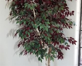 Large floral tree for sale.