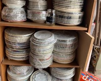 100s of Plates