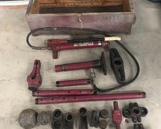 Enerpac Maintenance Kit