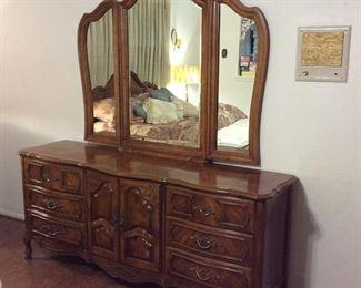 Beautiful Dresser Stanley Furniture